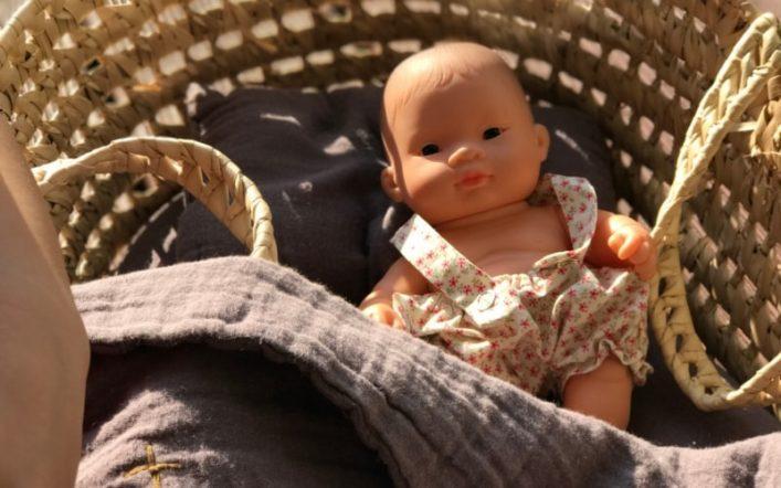 Lalka – niezbędna zabawka w  kształtowaniu światopoglądu chłopca
